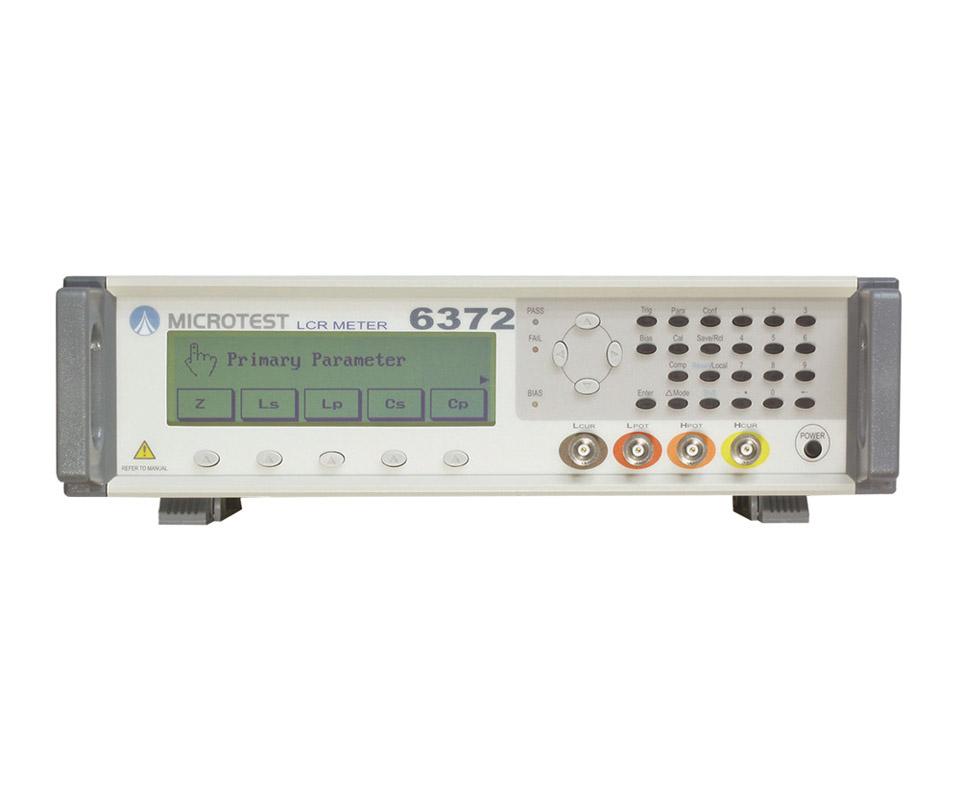 数字lcr测试仪